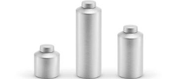 Aluminium verpakkingen
